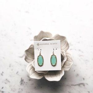 Kendra Scott Dani Mint Earrings